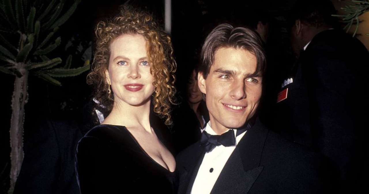 Tom Cruise and Nicole Kidman's Daughter Bella Breaks Social Media Silence With New Photo.jpg
