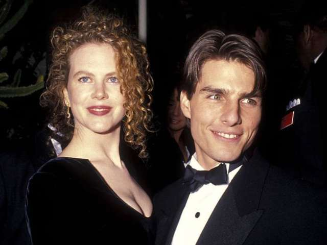 Tom Cruise and Nicole Kidman's Daughter Bella Breaks Social Media Silence With New Photo
