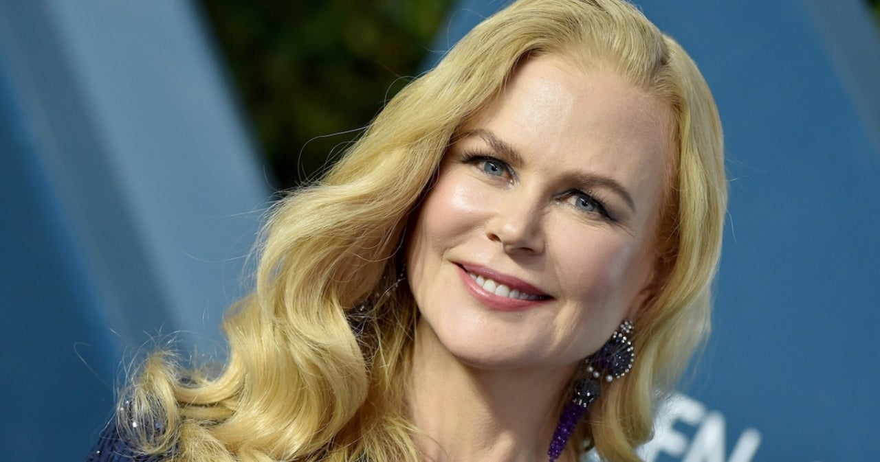 Nicole Kidman Is Unrecognizable in Childhood Throwback Photo.jpg