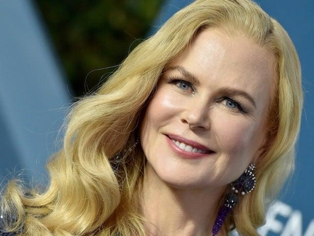 Nicole Kidman Is Unrecognizable in Childhood Throwback Photo