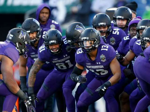 Northwestern Becomes 2nd Team to Opt out of EA Sports College Football Video Game, According to Report