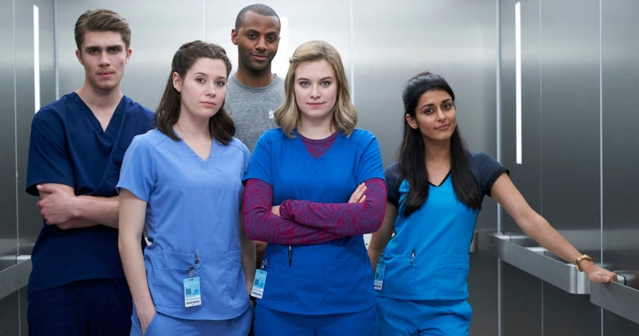 NBC Pulls 'Nurses' Episode From Streaming Platforms Following Criticism of Jewish Storyline.jpg