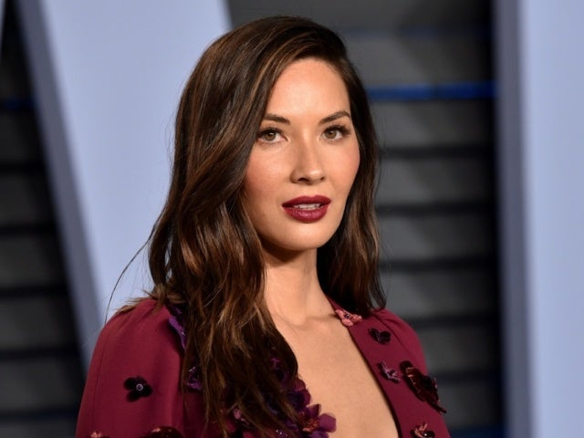 Olivia Munn Brings Attention to Anti-Asian Hate Crimes: 'We Need Help to Be Safe'