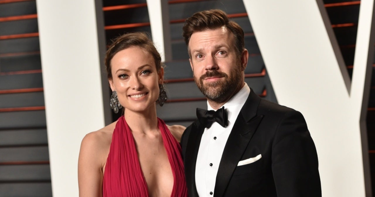 Olivia Wilde Forms Pandemic 'Bubble' With Ex Jason Sudeikis Amid Harry Styles Relationship.jpg
