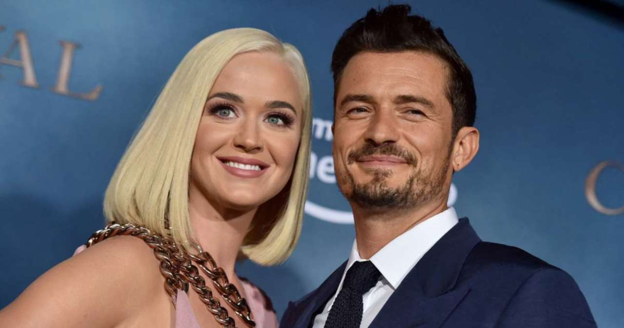 Katy Perry Has Hilarious Response to Orlando Bloom's Gushing Mother's Day Post to Her.jpg