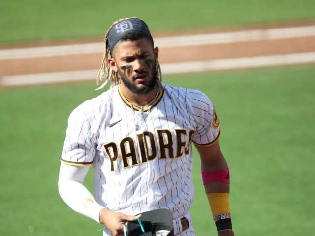 Padres' Fernando Tatis Jr. Signs Monster 14-Year, $340 Million Contract Extension