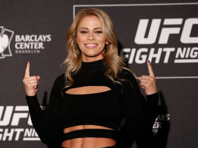 Paige VanZant Loses to Britain Hart in Bare Knuckle FC Debut
