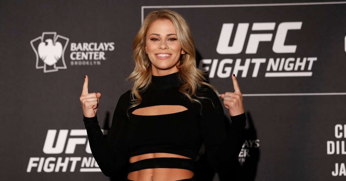Paige VanZant Bare Knuckle FC Debut results