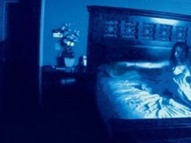 Paramount+ Premiering New 'Paranormal Activity' Movie in 'Time for Halloween'