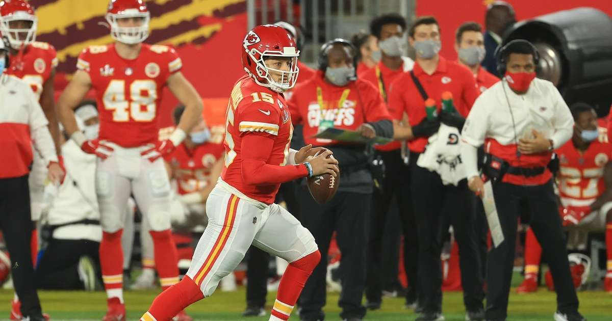 Patrick Mahomes toe injury update what to know