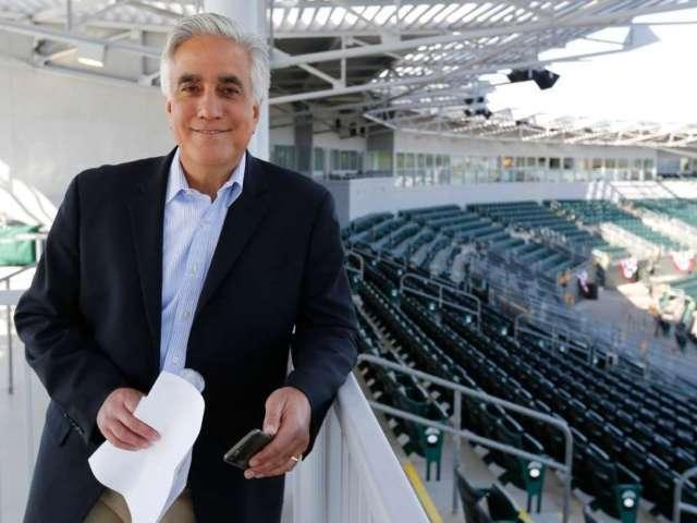 Pedro Gomez, ESPN Baseball Reporter, Dead at 58