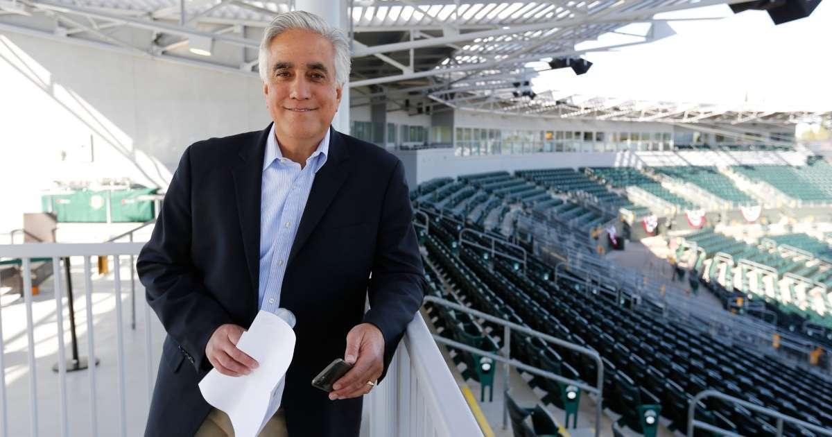 Pedro Gomez ESPN baseball reporter dead 58