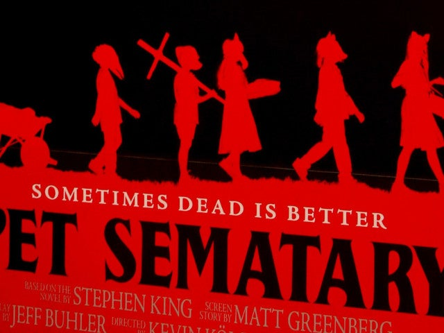 Stephen King's 'Pet Sematary' Getting a Movie Prequel on Paramount+