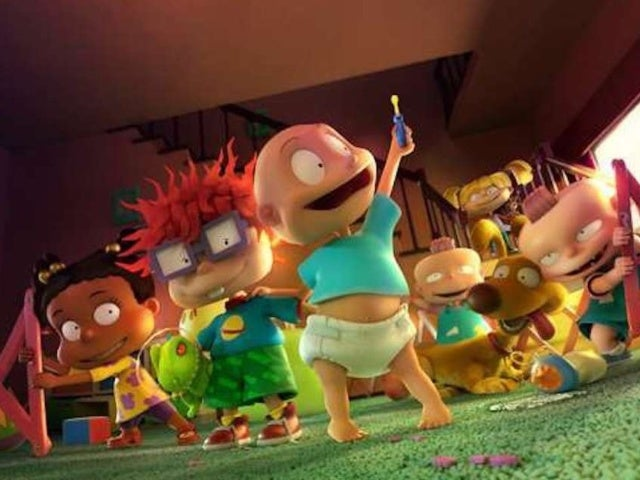 'Rugrats' Reboot Premiere Date Revealed by Paramount+