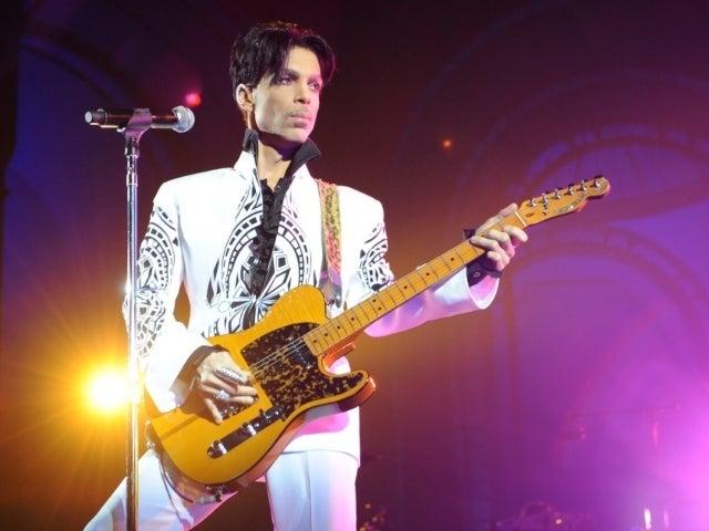 Prince's White Dove, Divinity, Dead at 28