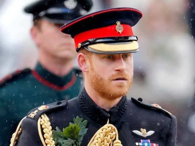 Prince Harry Wants to Keep Military Titles Despite Stepping Away From Royal Duties