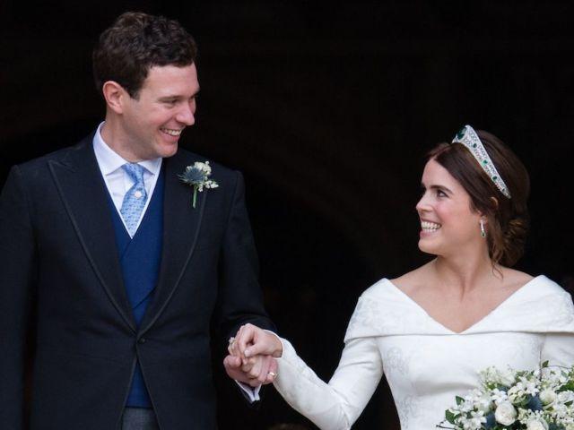 Princess Eugenie's Baby: Name of Newborn Royal Revealed