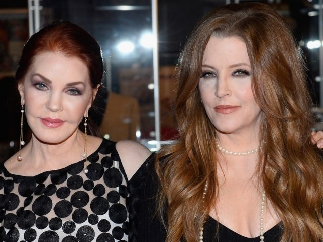 Priscilla Presley Reportedly Helps Daughter Lisa Marie After Death of Grandson Benjamin Keough