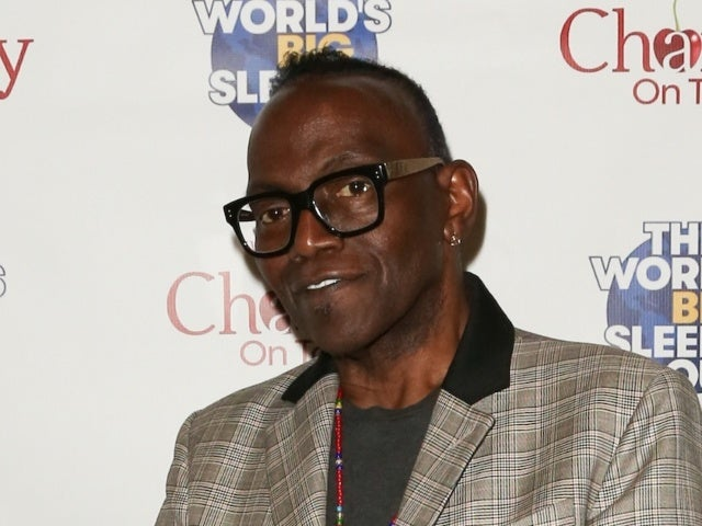 'American Idol' Alum Randy Jackson Reveals How He Bonded With Simon Cowell After His Back Injury