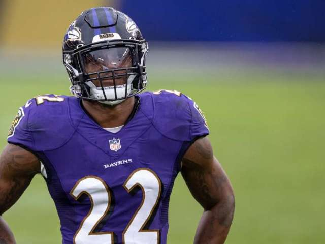 Ravens' Jimmy Smith and Family Robbed at Gunpoint, Team Says Everyone Is Safe