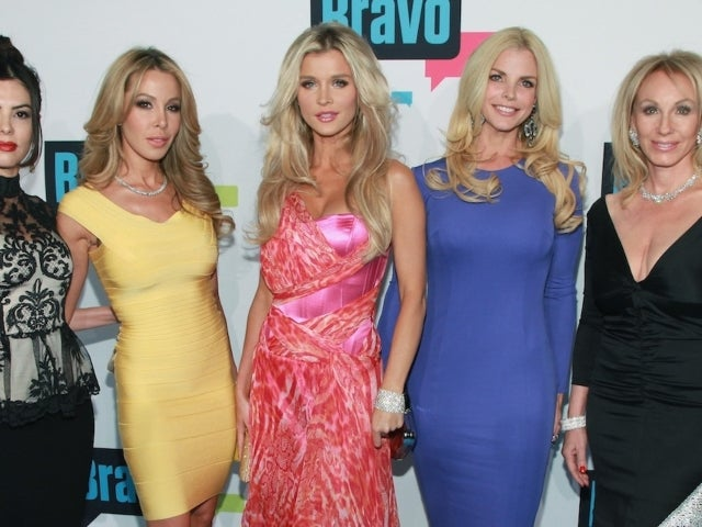 'Real Housewives of Miami' Reboot: Joanna Krupa and Lea Black Reportedly Not Returning