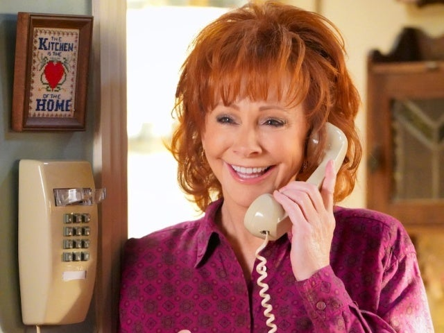 Reba McEntire Shares Date of Return to 'Young Sheldon'