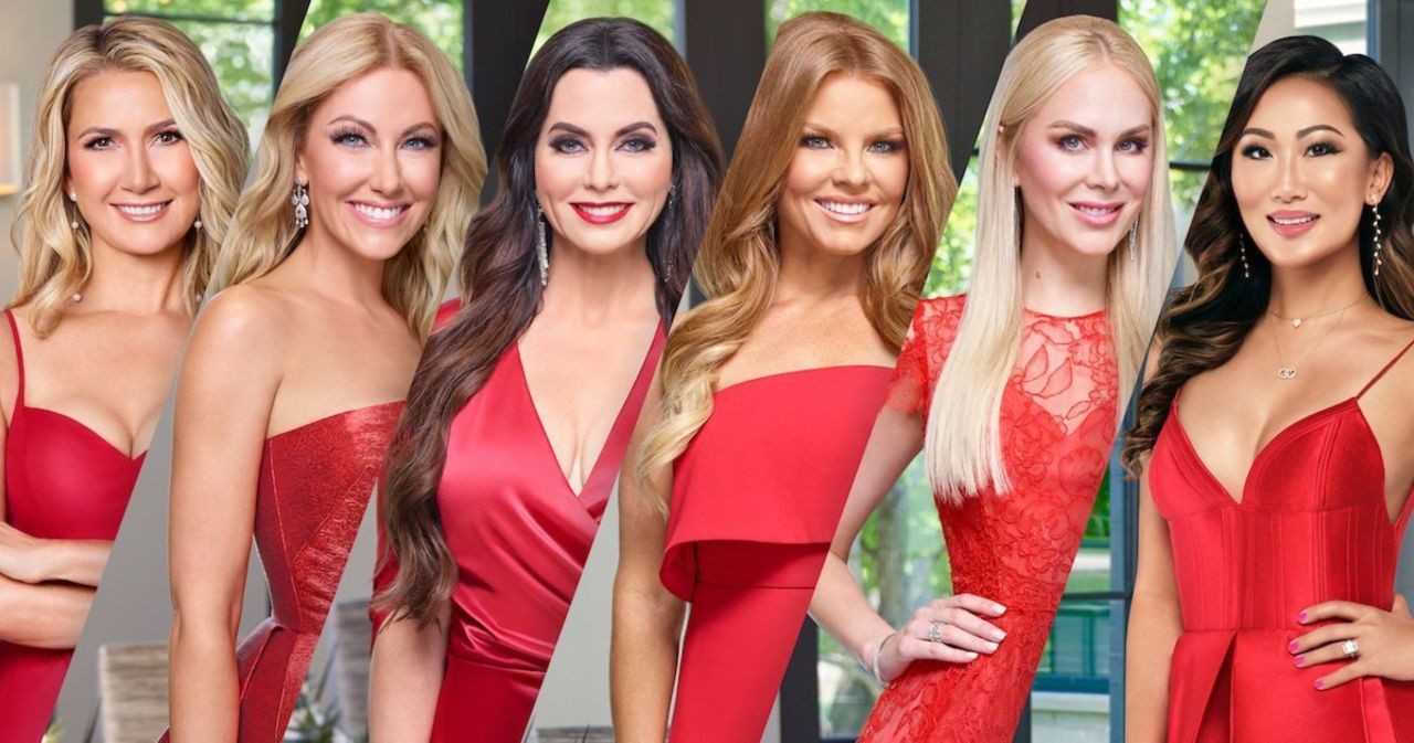 'Real Housewives of Dallas' Star Addresses Whether She Will Exit Series Amid Fan Speculation.jpg