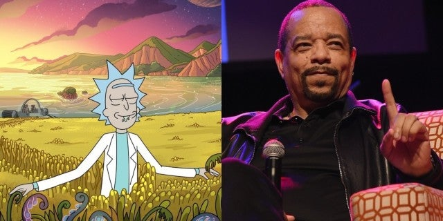 rick-and-morty-ice-t-adult-swim-getty