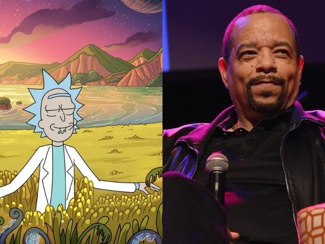 'Rick and Morty': How Ice-T Really Felt About His 'Get Schwifty' Homage
