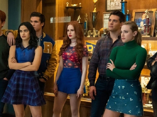 'Riverdale' Season 5 Is Coming to Netflix, Here's When