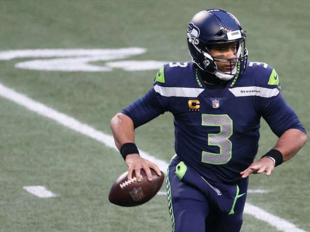 New Orleans Mayor Campaigns for Russell Wilson to Join Saints