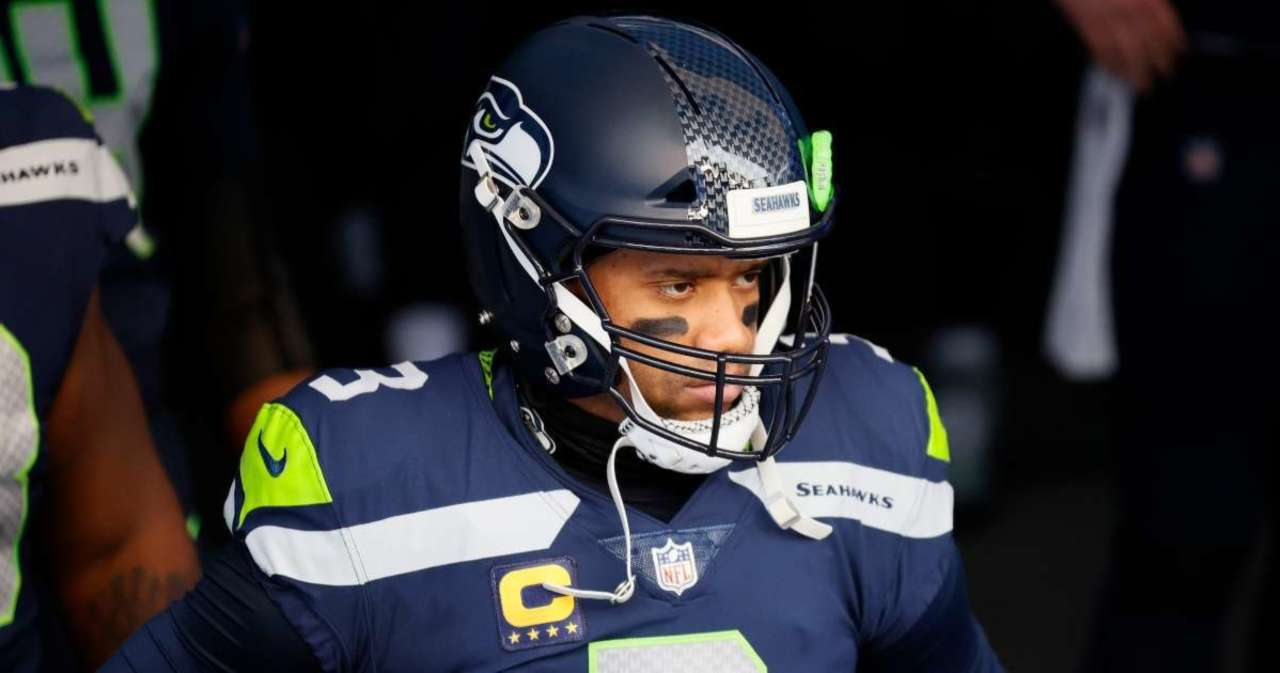 Russell Wilson 'Stormed out' of Seahawks Meeting After Ideas Were Dismissed by Team, According to Report.jpg