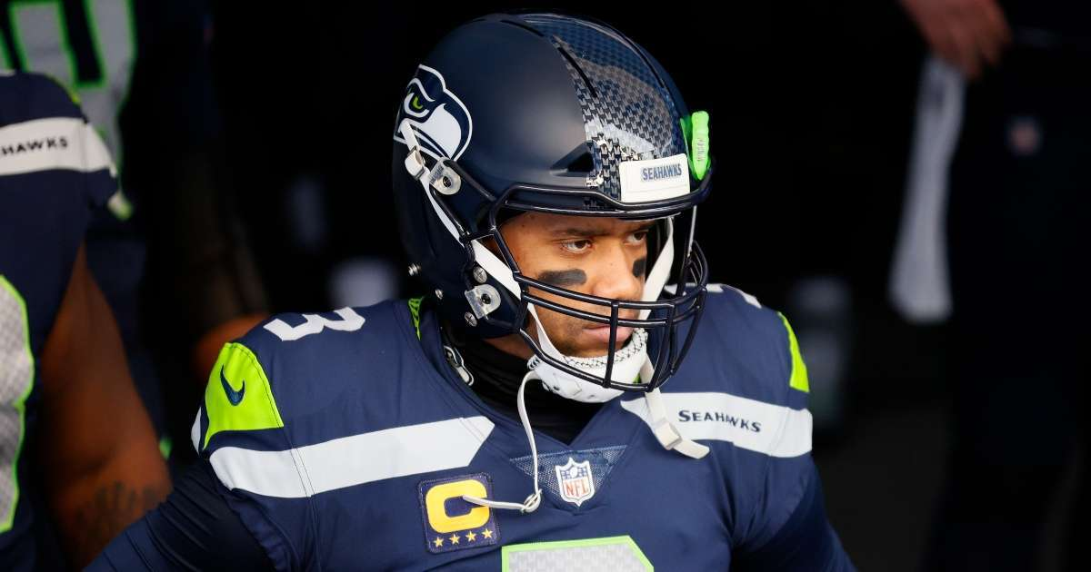 Russell Wilson stormed out Seahawks meeting ideas dismissed team