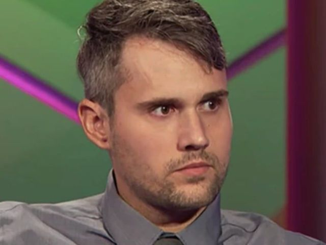 'Teen Mom': Ryan Edwards Addresses Firing From Series and MTV