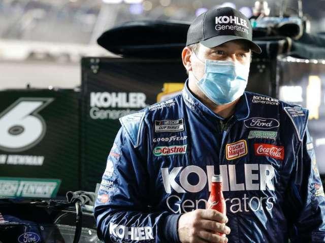 Daytona 500: Ryan Newman Wrecks, Involved in Massive Pileup 1 Year After Infamous Crash