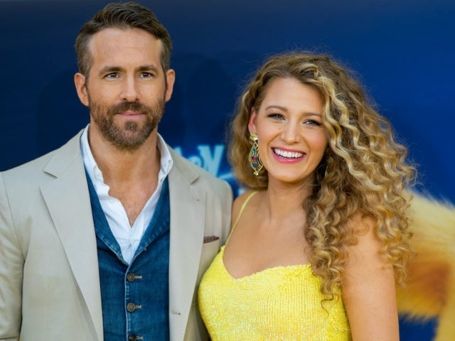 Ryan Reynolds and Blake Lively Donate Another $1 Million to Food Banks During Pandemic