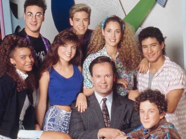 Dustin Diamond Dead: Tiffani Thiessen Wishes Late 'Saved By the Bell' Co-Star 'Godspeed'