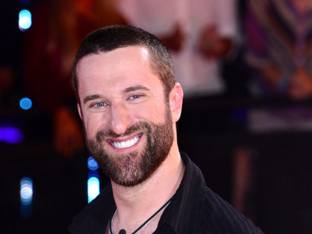 Dustin Diamond's Girlfriend Tash Jules Was by His Side When 'Saved by the Bell' Star Died