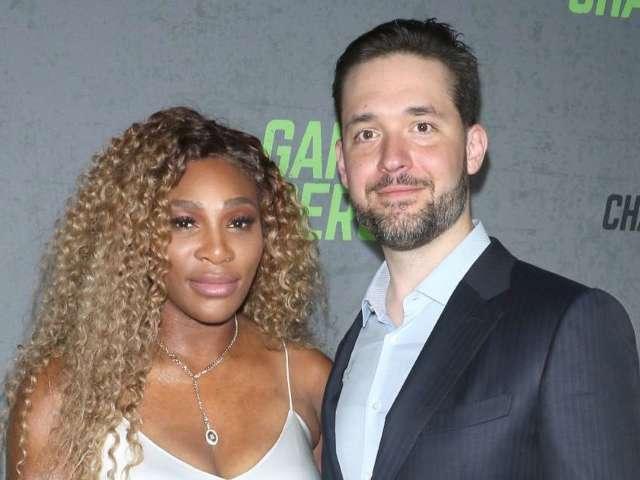 Serena Williams' Husband Alexis Ohanian Rips 'Racist, Sexist Clown' After Australian Open Quarterfinals Win