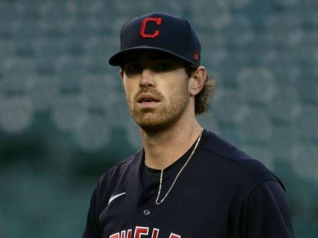 Shane Bieber, 2020 Cy Young Award Winner, Tests Positive for COVID-19