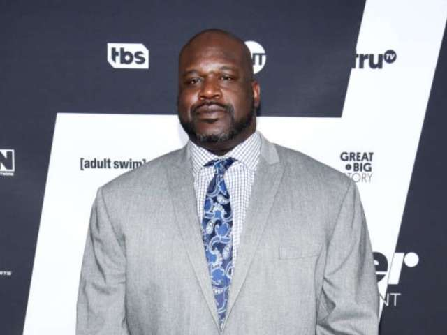 Shaquille O'Neal Addresses NBA 'Double Standard' Following Draymond Green's Player Trade Comments (Exclusive)