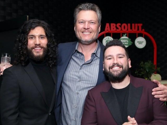 Blake Shelton Names Dan + Shay as 'The Voice' Battle Advisors