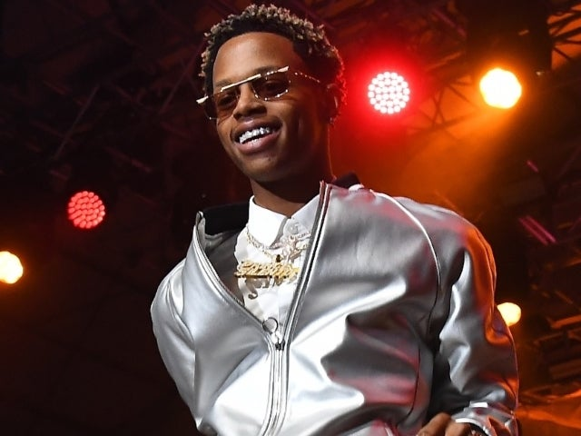 Silento, 'Watch Me' Rapper, Arrested Over Cousin's Murder
