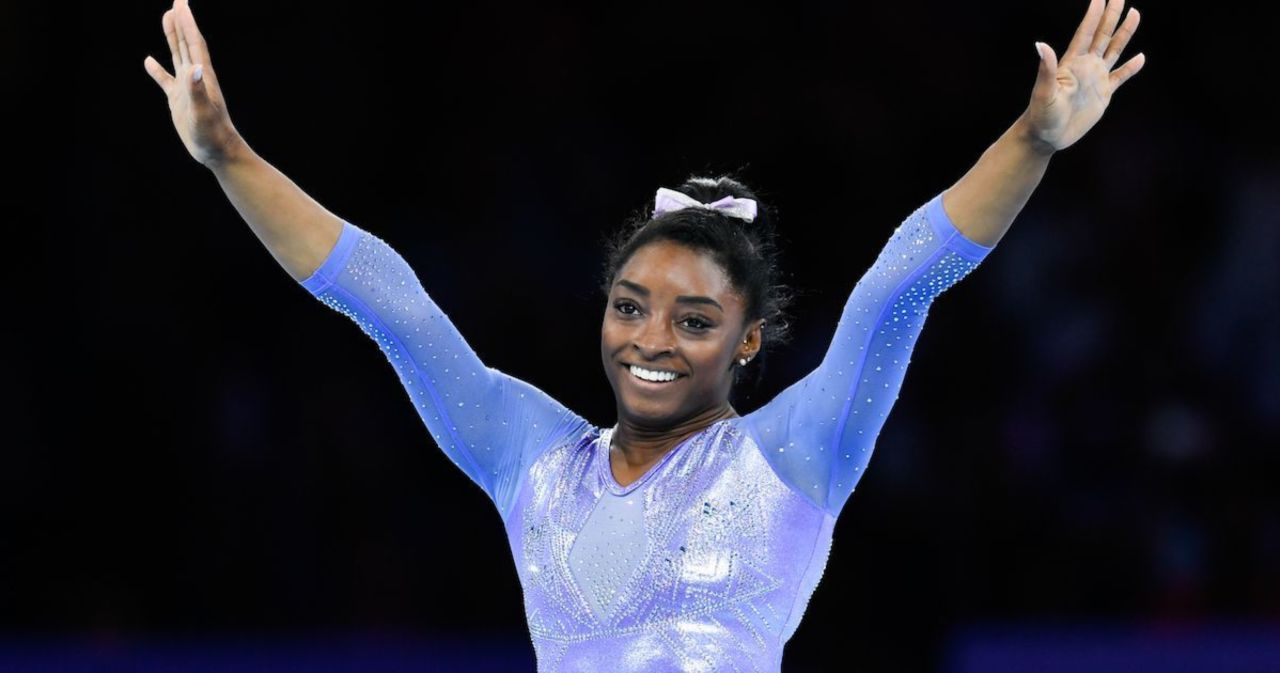 'The Masked Dancer': Is Cotton Candy Olympic Gymnast Simone Biles?.jpg