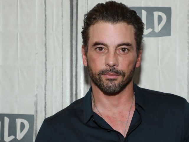 'Riverdale' Alum Skeet Ulrich Flirts With Lucy Hale on Instagram Amid Relationship Rumors