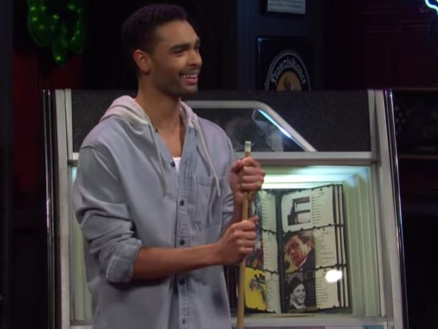 'SNL': Grown Men Break Down Olivia Rodrigo's 'Drivers License' in Hilarious Pool Room Sketch