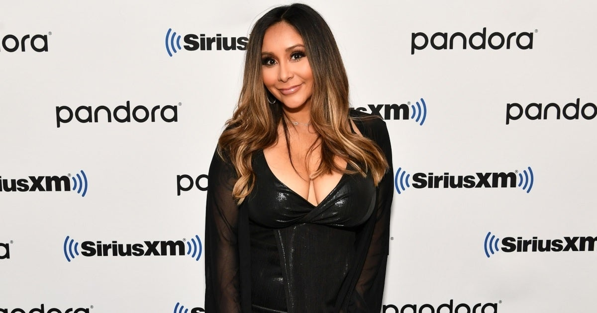 snooki getty images