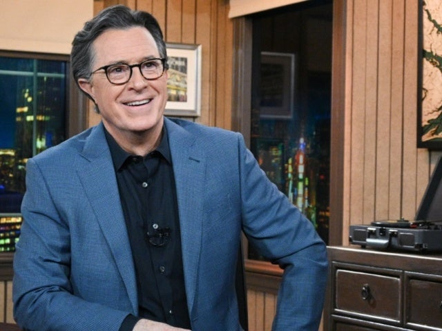 Is Stephen Colbert's 'Late Show' New Tonight?