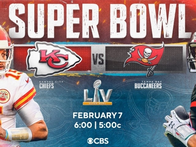 Every Football Party Item Needed for Sunday's Buccaneers and Chiefs Showdown