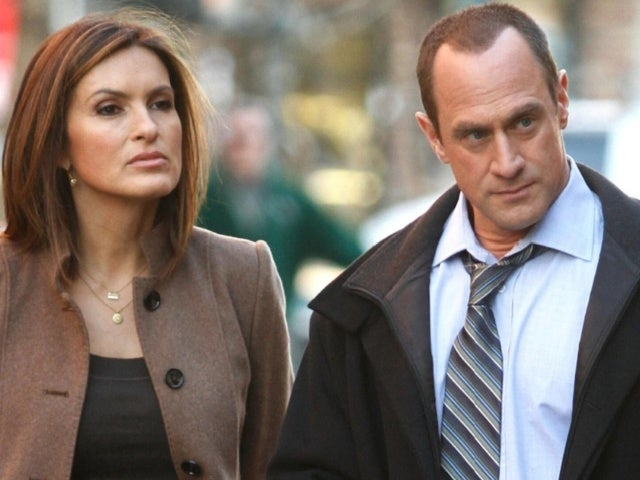 Mariska Hargitay's Husband Jokes About Sharing Her With 'Law & Order' Co-Star Christopher Meloni